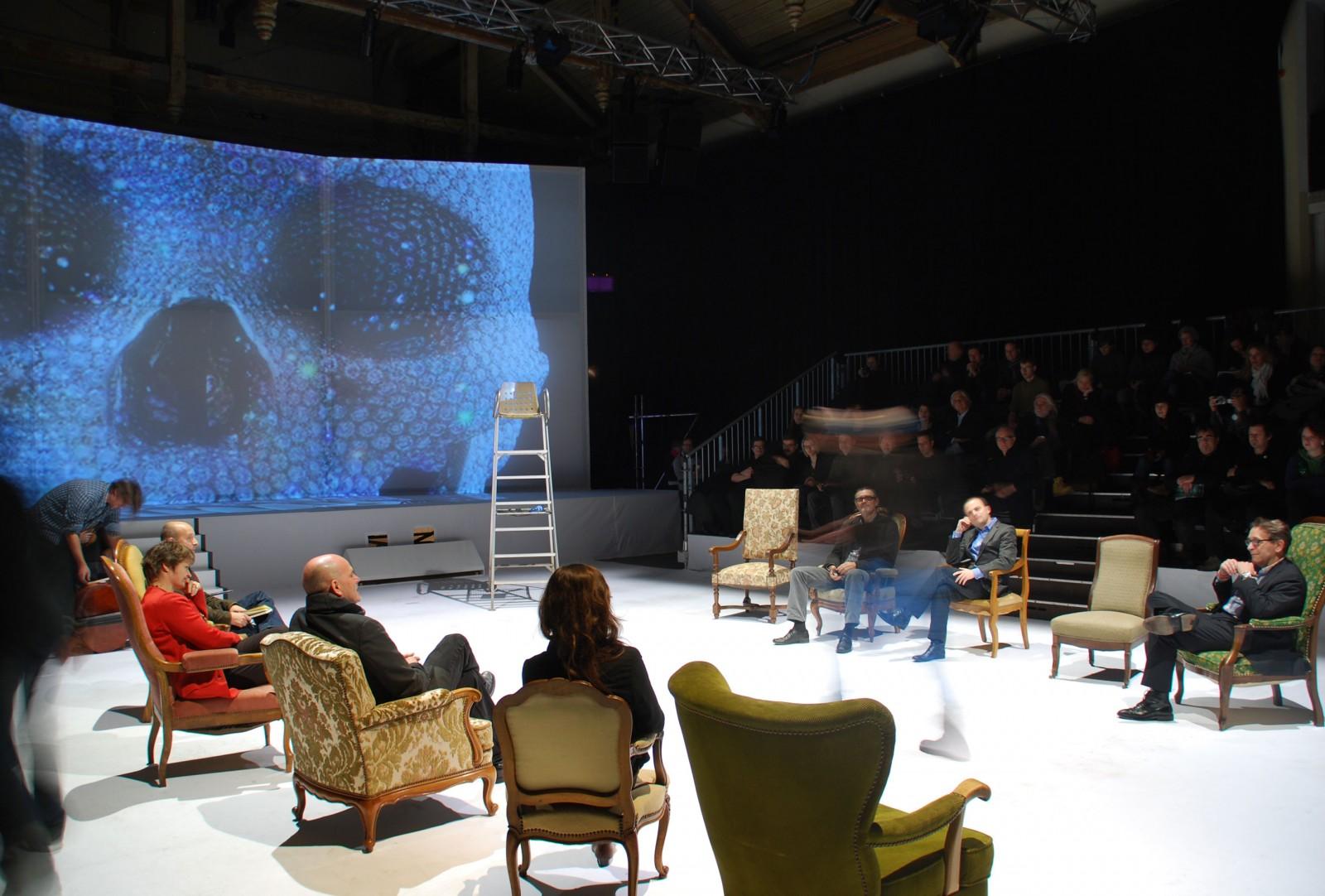 Innenarchitektur Und Szenografie Basel exhibit scenography in exhibition design de lay